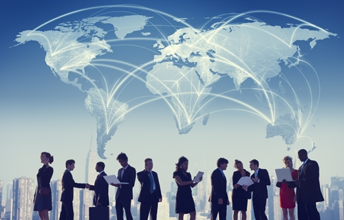 cross cultural influence of global business Learn about the components of a cross cultural negotiation process to  process from the global business person  that can influence the.